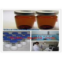 China HGH Fragment 176-191 Raw Peptides Powder For Fat Loss HgH 176-191 on sale