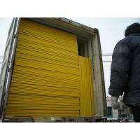 """Yellow Coated Welded Fence 2""""x4"""",2""""x6"""" Manufactures"""