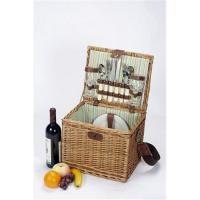Small picnic basket Manufactures