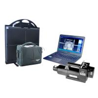 Amorphous Silicon Portable X Ray Scanner System / Ethernet Cable X Ray Generator, baggage inspection device, Manufactures