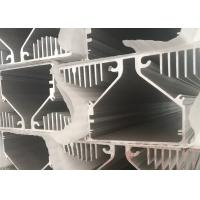 Buy cheap Hot Rolling Aluminum Spare Parts Extrusion Heat Sink Radiator Aluminum Auto from wholesalers