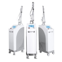 ISO13485 Medical Vagina Fractional CO2 Laser Machine Manufactures