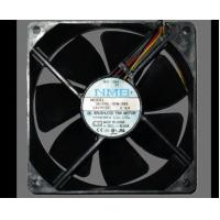Fuji frontier 570 minilab fan 119S0044 substitute (without socket,you can use socket of the old fan) Manufactures