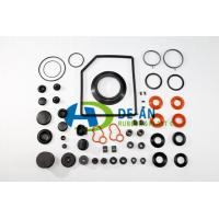 Durable Anti-shock Molding Rubber Parts Rubber Oil Seal Manufactures