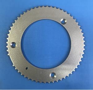 Electron gun metal stamping parts China Manufactures