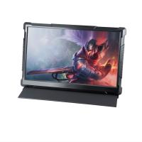 100 SRGB FHD PS4 Portable Monitor With Accurate Color Reproduction Customized Size Manufactures