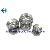 Buy cheap Stainless Steel Ball Bearing S6206ZZ , Double Shielded 6206 ZZ, 440 Material from wholesalers