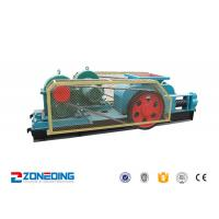 Tooth Roller Crusher Mine Crushing Equipment For Building Materials Manufactures