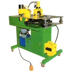 VHB-401 Multi-function Busbar Processing Machine Manufactures
