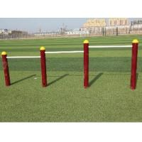 Top Quality Outdoor Fitness Leg Stretcher For Different Age Groups Manufactures