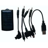 Hybrid Apple iPhone & Apple iPod Emergency Mini Solar Power Charger Battery Pack Accessory Manufactures