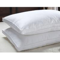 Buy cheap Lining Polyester Sef - Piping Microfiber Pillow Insert For Home Hotel Bedding from wholesalers