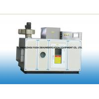 Fully Automatic Silica Gel Dehumidifier , Industrial Desiccant Air Dryer 21.04kw Manufactures
