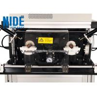 0.5KW Power Motor Testing Equipment Small Size With Double Station Manufactures