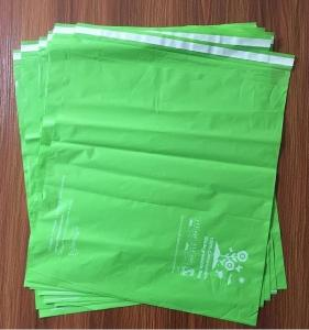 100% Biodegradable Bubble Mailers, Compostable Padded Packaging Wrap Envelopes Pouches Eco Friendly Self Seal Bags Manufactures
