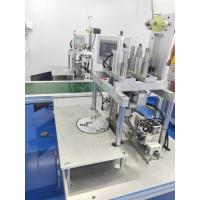 N95 Mask Manufacturing Machine , Fully Automatic KN95 N95 Mask Production Line Manufactures