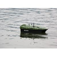Buy cheap DEVC-118 RC boat DESS autopilot Camouflage Upper Hull Color 3-4 Class Wave from wholesalers