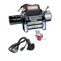 4wd Winch 10000lb Manufactures