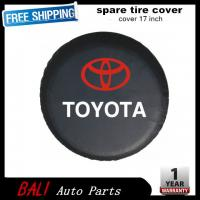 China Free shipping Free shipping Factory direct sale PVC car spare wheel cover spare tire cover for SUV TOYOTA RF-TA-10 on sale
