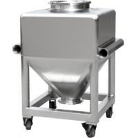 Buy cheap Pharmaceutical Intermediate Bulk Container Stainless Steel For Storage / from wholesalers