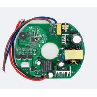 Ceiling Fan Brushless Motor Driver Board / BLDC Fan Controller Remote Control Manufactures