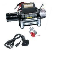 9500lbs/4318kg Electric Winch 12V Manufactures
