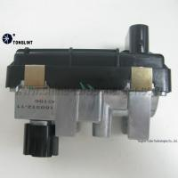 G-186 GT2256V 736088-5003S 6NW 008 412, 712120 Turbo Wastegate Actuator Manufactures
