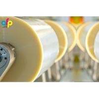Fully Bio Based Plastics Compostable Biodegradable PLA Film For Paper Printings Lamination Manufactures