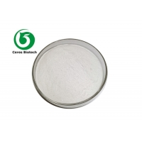 CAS 73-32-5 98% L-Isoleucine Powder Feed Grade Feed Additives Manufactures