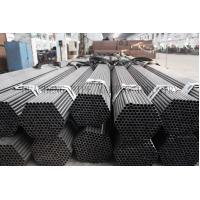 Seamless Thin Wall Steel Tube Round STBL380 JIS G3460 STBL690 for Chemical Manufactures