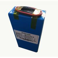 10000mah / 9.6V Lithium Ion Battery For Signal Lamps , Long Cycle Life 2000+ Manufactures