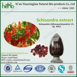 Schisandra chinensis P.E. Manufactures