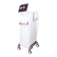 AC220V Ultrasound HIFU Face Lift Machine For Beauty Center Manufactures