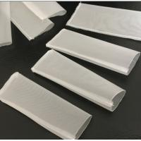High Strength Liquid Filter Bags Smooth Surface With Rosin Tech Press 37 Micron Manufactures