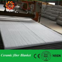 China mexican wool blankets ceramic fiber blanket on sale