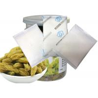 Buy cheap Speed Control Humidity Natural Plant Humectant For Raisins Storage from wholesalers