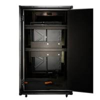 Buy cheap Digital 55 Inch Magic Photo Booth , Mirror Me Photobooth With Flight Case from wholesalers
