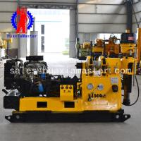 China China In Stock XY-3 600 Meter  Water Well Drilling Rig Core Drilling MachineWith High Efficiency For Sale on sale