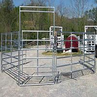 Horse Panel Manufactures