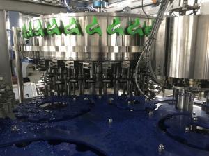 5000 BPH Bird Nest Beverage Bottling Equipment Manufactures