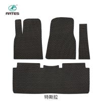 3D Rubber Personalized Car Floor Mats , Customized Size Custom Fit Floor Mats Manufactures