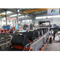 T40100 Dewatering Chain  Bucket Elevator For Conveying Washed Block And Granular Materials Manufactures
