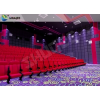 Proffessional SV Cinema 4DM-TMS Control System for Commercial Theater Manufactures