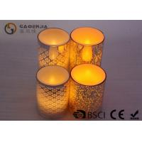 Personalized Various Colors Led Mason Jar Lights 2*AA Battery Type Manufactures