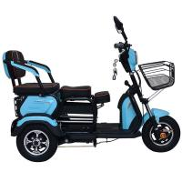 Adults 3 Wheel 25km/H Electric Trike Scooter Manufactures
