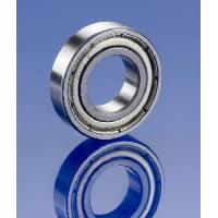 Deep Groove Ball Bearing 6901z Manufactures