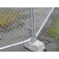 Galvanized Chain Link Fence,2.5-5.0mm,75x100mm,50x150mm Manufactures