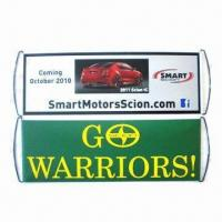 Cheering Banner, Folds for Easy Moving and Storage Manufactures