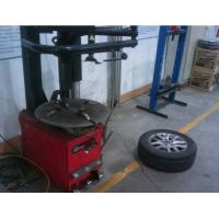 Automatic Car Tyre Changer Manufactures