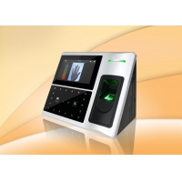 3000 Palm Templates TCP/IP Palm Vein Access Control System Device With POE Function Manufactures